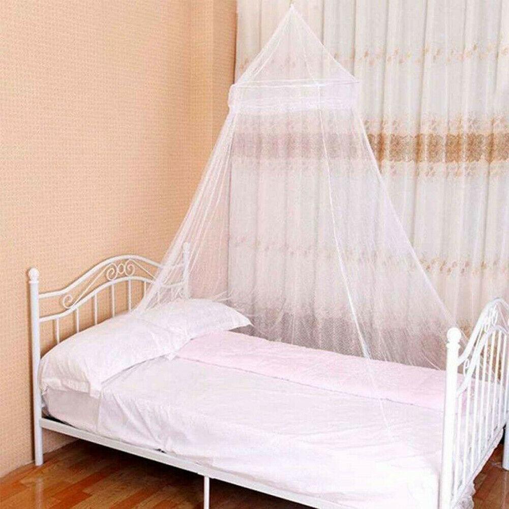 Ciel de Lit Filles-Garçons | Filet Transparent