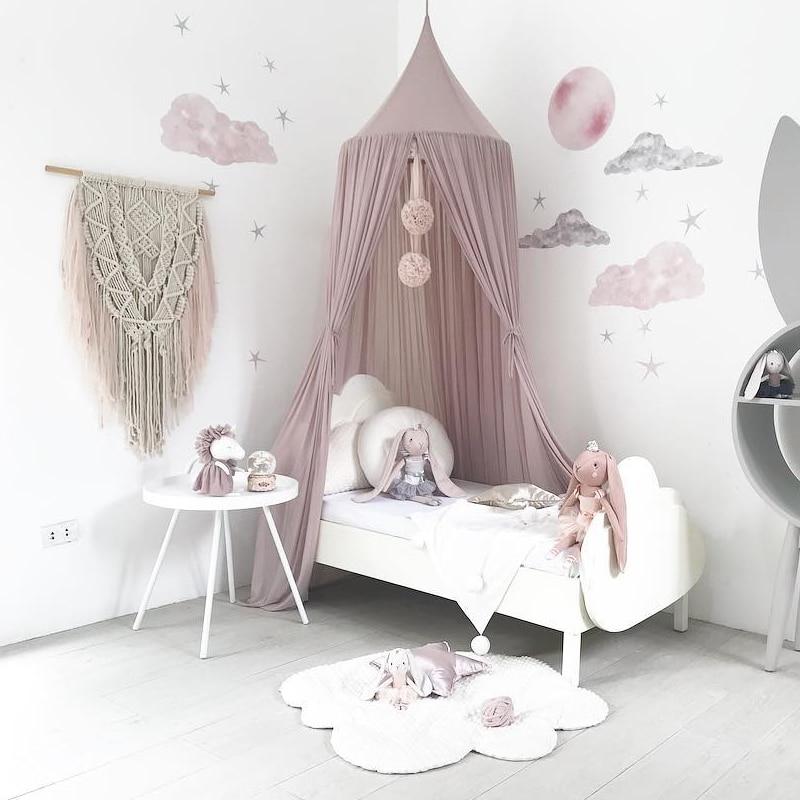 Ciel de Lit Bébé | Pastel