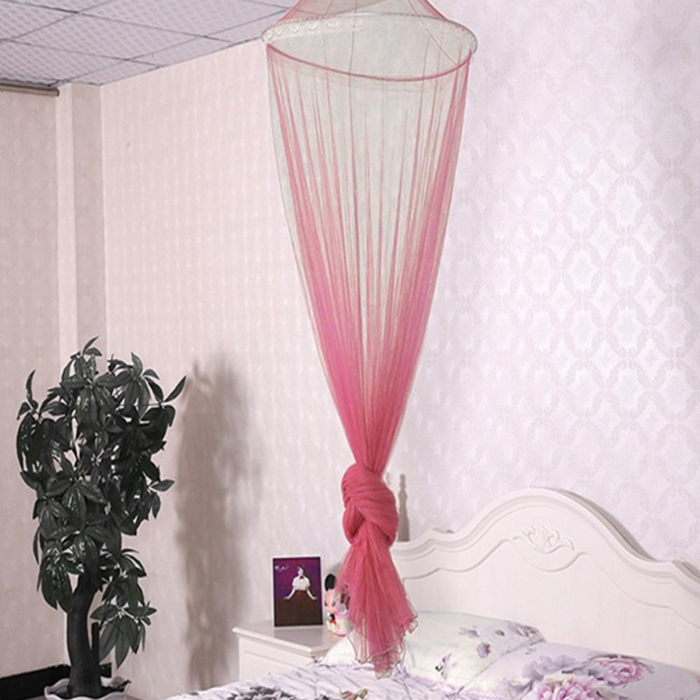 Ciel de Lit Filles-Garçons | Filet Rouge