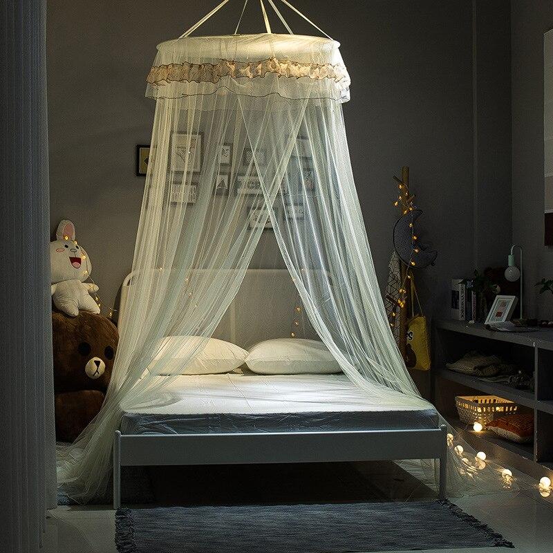 Ciel de Lit Filles/Garçons | Jaune Transparent