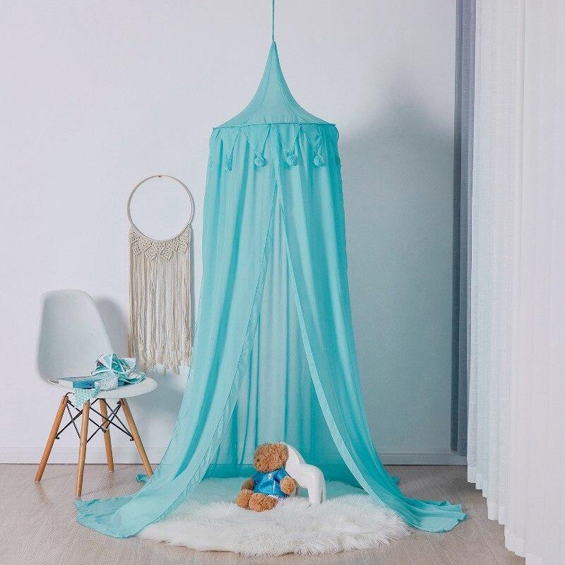 Ciel de Lit Bébé | Petit Chapiteau Bleu