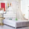 Ciel de Lit Filles-Garçons   3 Couleurs modèle Blanc
