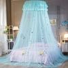 Rond-dentelle-couvre-lit-rideau-d-me-lit-baldaquin-princesse-moustiquaire-suspendus-enfants-b-b-literie
