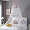 Chambre-b-b-moustiquaire-enfant-lit-rideau-auvent-rond-berceau-filet-lit-tente-baldaquin-d-coration