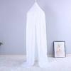Ciel de Lit Bébé | Blanc Neige