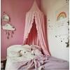 Ciel de Lit Bébé | Rose Douceur