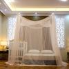 Grande-taille-moustiquaire-lit-auvent-romantique-quatre-portes-lit-Net-Anti-moustique-Anti-poussi-re-maison