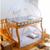 Moustiquaire Lit Filles/Garçons | Bleu Ciel