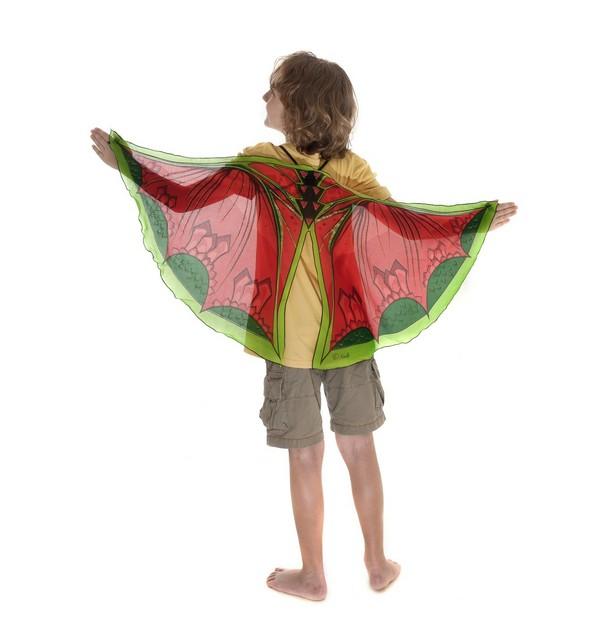 Draken Vleugels Dreamy Dress-Ups