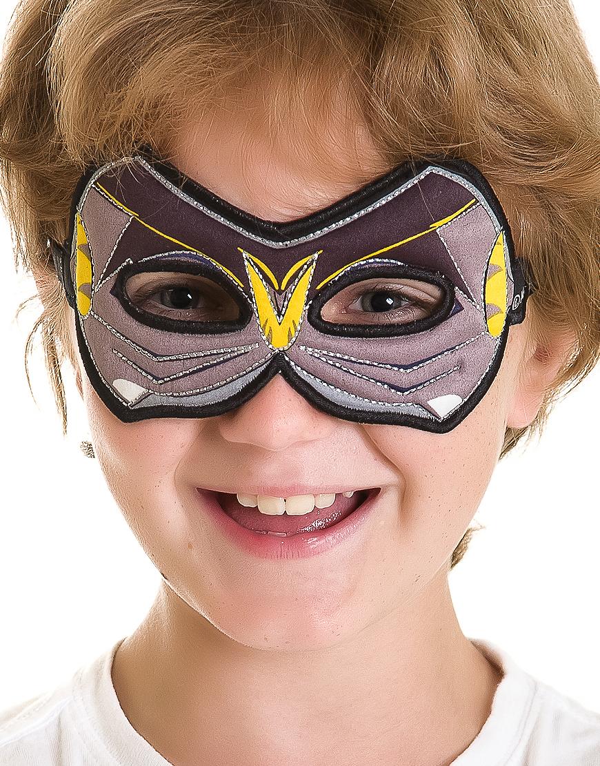 Masker Vleermuis - Dreamy Dress-Ups