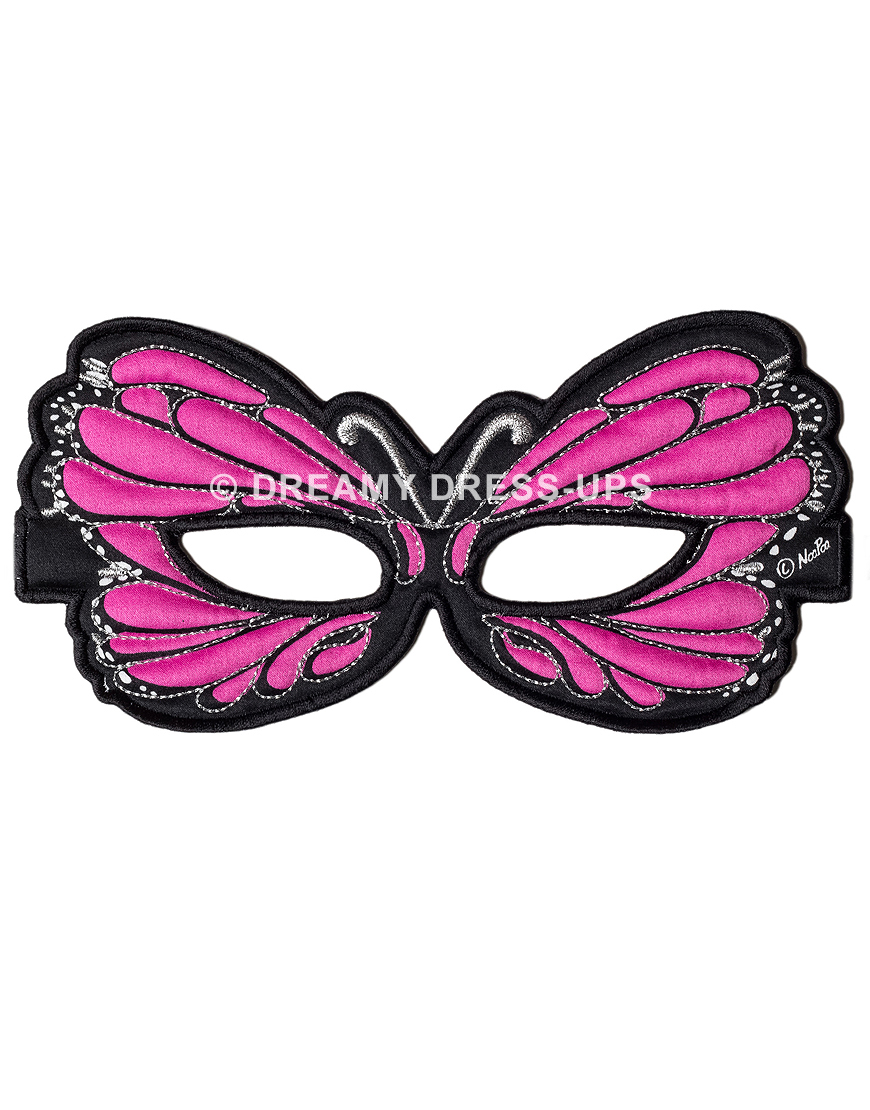 50769-Mask-Butterfly-Pink-