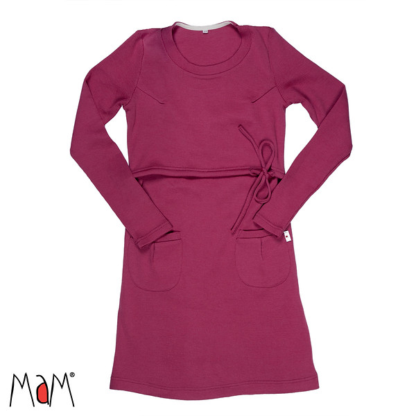 MaM Motherhood Wollen Tuniek Vrouw – Verschillende kleuren
