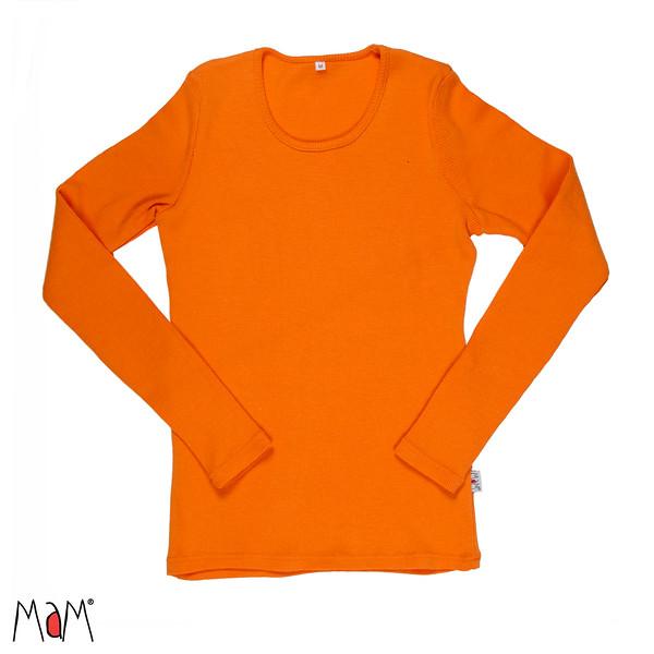 MaM wollen T-shirt lange mouwen Vrouw - verschillende kleuren