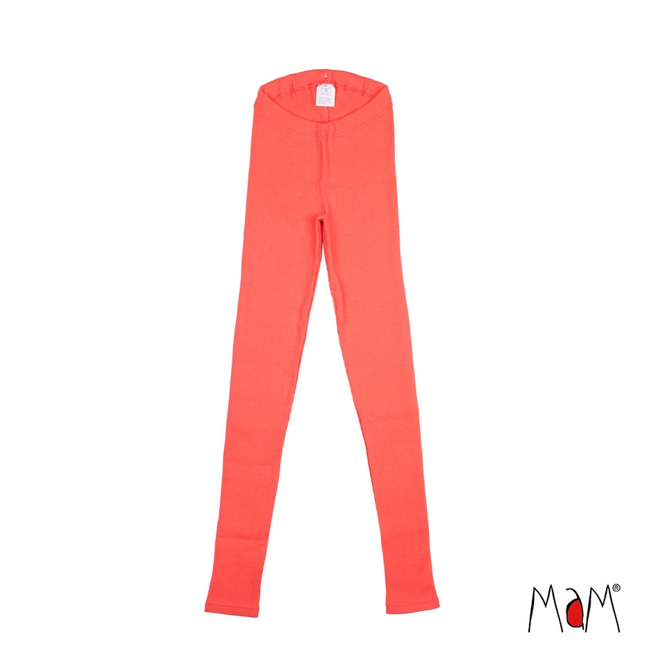 MaM All-Time wollen leggings Vrouw - Kleuren 2020