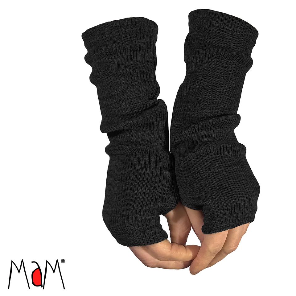 MaM merinos wollen Armwarmers – verschillende kleuren