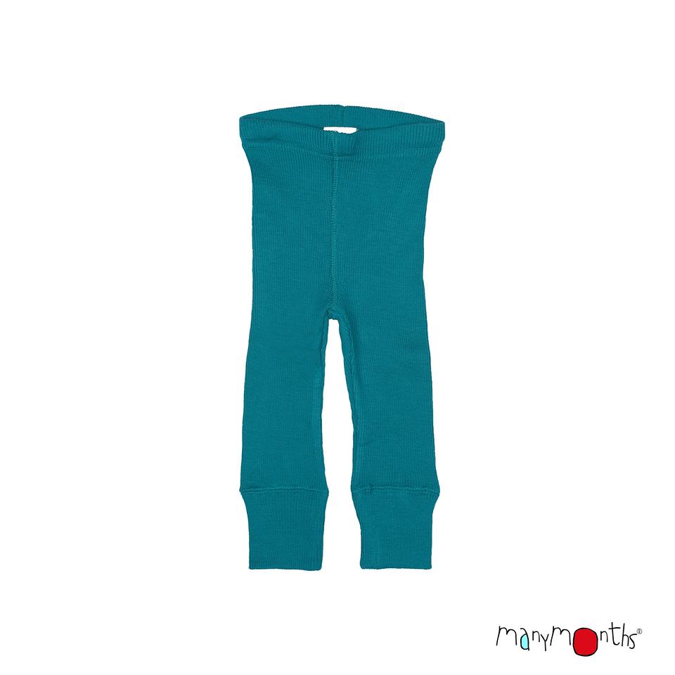 ManyMonths wollen legging – verschillende kleuren