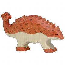 80341-Ankylosaure