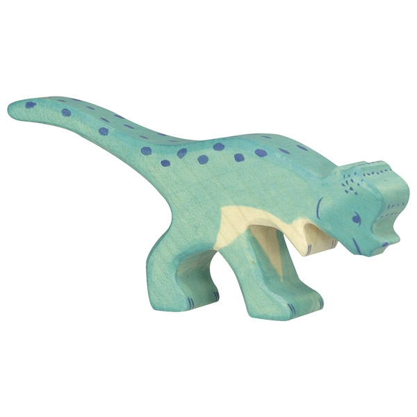 80338_Pachycephalosaurus Holztiger