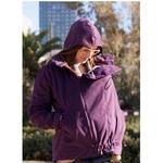 Manteau-de-portage-Momawo-violet