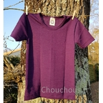 Cosilana-T-shirt-violet