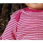 t-shirt-rose-rayé-Cosilana2