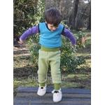 pantalon-Laine-vert-Cosilana2