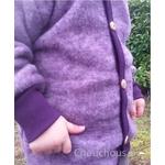 gilet-Laine-violet-Cosilana3