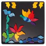 Puzzle-magnétique-Papillon-3GRIMMS
