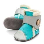 Babyboots-Snowflake-Turquoise2