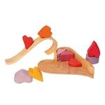 Coeurs-couleurs-chaudes-jeu-de-construction-2GRIMMS