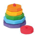 petite-tour-disques-géométriques-Grimms2