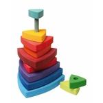 Tour-à-empiler-forme-triangulaire-Grimms2