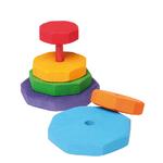 petite-tour-disques-géométriques-Grimms3
