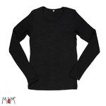 mam-tee-shirt-manches-longues-en-laine-femme-foggy-black