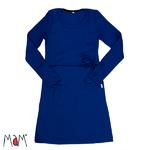 mam-motherhood-tunique-en-laine-femme-jewel-blue