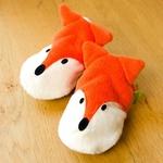 chaussons-fox