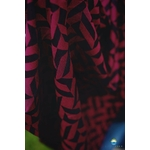 eng_pl_LITTLE-FROG-JACQUARD-RING-SLING-RUBY-DUST-size-M-2nd-quality-7618_4