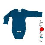 Body T-Shirt Manches Longues ManyMonths - coloris 2021 Mykonos-L