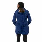 Liliputi Mamacoat manteau de portage et grossesse 4 en 1 Unicorn 4
