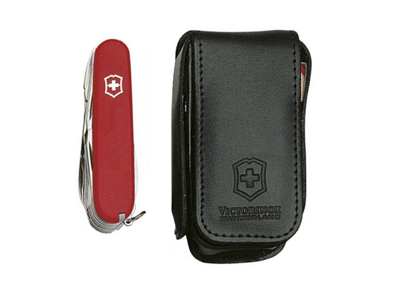 SET VICTORINOX SOS ROUGE