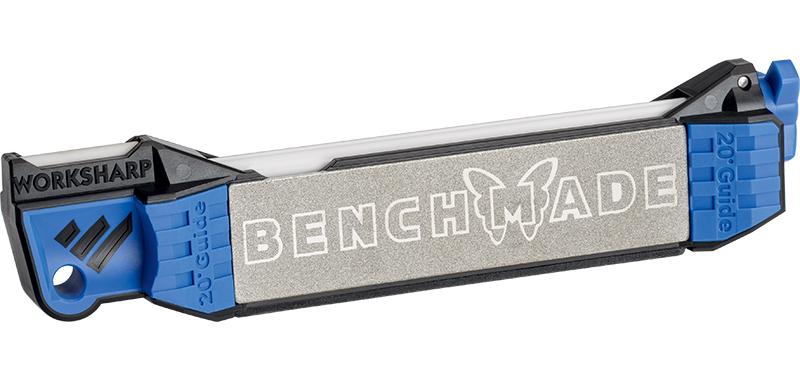 BENCHMADE - BN100604F - AFFUTEUR MULTIFONCTION