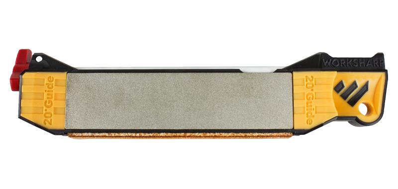 Affûteur Multifonction Diamant, cuir, céramique, fusil