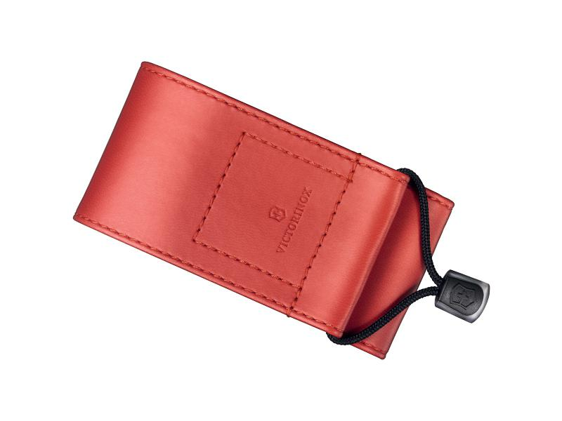 ETUI VICTORINOX 15 A 23 PIECES TOILE ROUGE