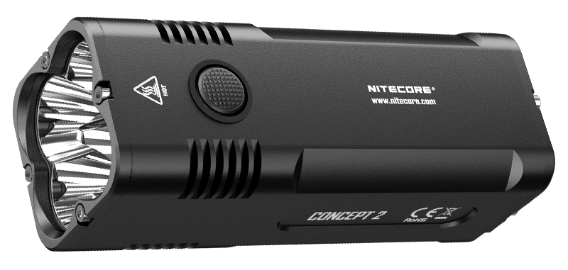 NITECORE - NCC2 - CONCEPT 2 - 6500LM
