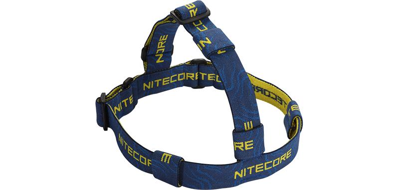 NITECORE - NCHB02 - BANDEAU