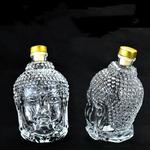 Bouteille-en-verre-de-750ML-Statue-d-eau-en-cristal-de-bouddha-bouteille-de-vin-tasse