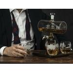 Ensemble-de-combinaison-de-4-tasses-Carafe-cr-ative-en-forme-de-bateau-vin-rouge-whisky