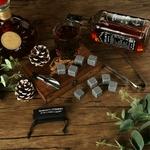Ensemble-cadeau-de-pierres-de-Whisky-9-pierres-de-refroidissement-en-granit-roches-de-Whisky-gla