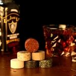 Whisky-pierres-coffret-cadeau-whisky-verre-ensemble-de-2-granit-refroidissement-whisky-roches-Scotch-Bourbon-whisky