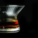 Neat-EDO-bol-en-verre-en-cristal-verre-vin-Whisky-Cappie-Hanyu-avec-rayures-rotatives-bo